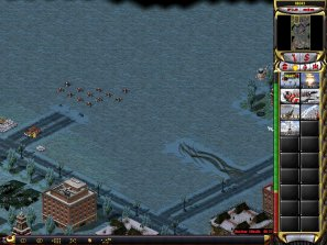 Command and Conquer: Red Alert 2 - Red Revolution walkthrough